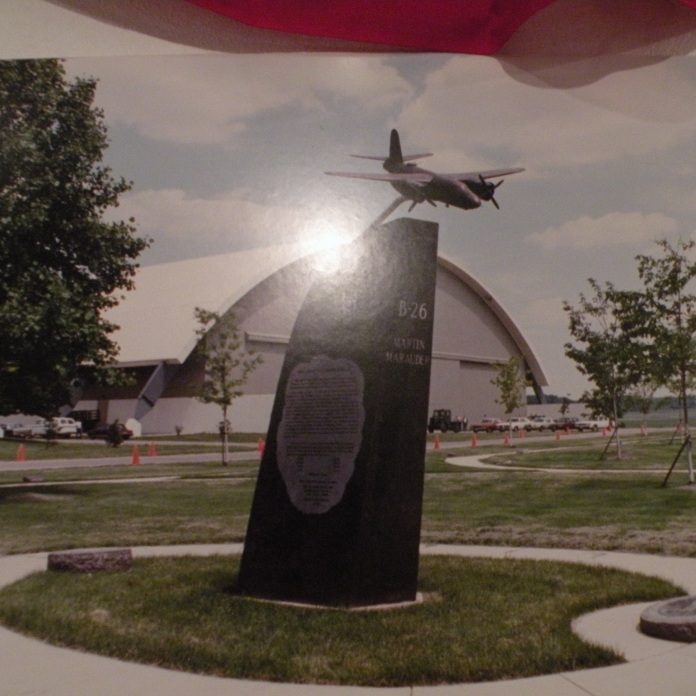 Branson War Museum