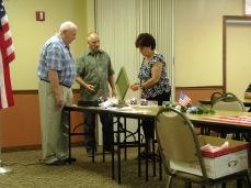 Bud, Mike, Susan remembering Gary Grassi