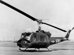 UH-1B Iroquois