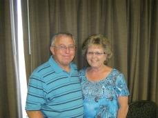 Truman and Karen Lovins