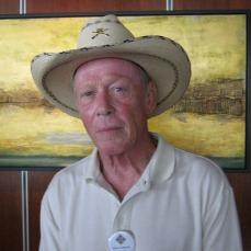 Gary - June 2012
