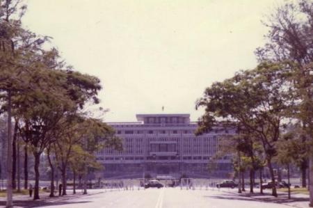 Palace 1970