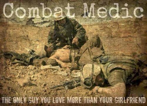 VN Combat Medic