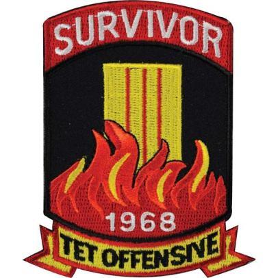 Survivor Tet