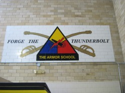 The Armor School