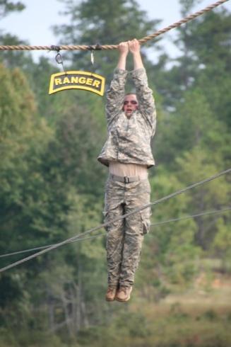 Ranger 03