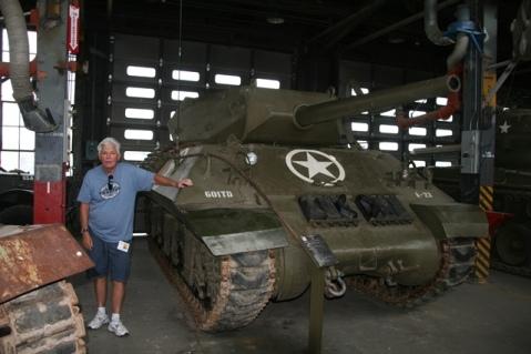 US Tank 02