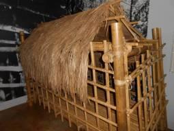Viet Cong Prisoner Tiger Cage