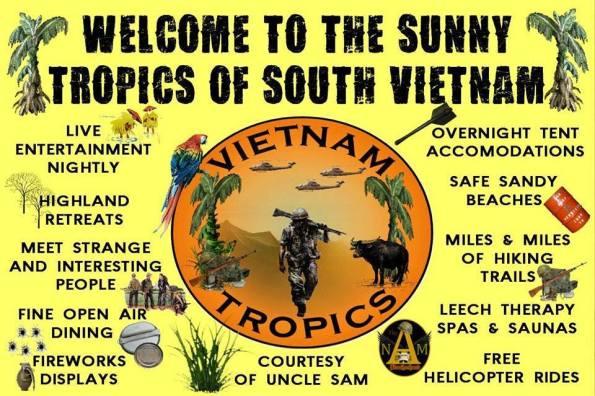 RVN Tropics