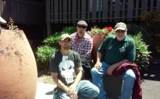Joel, Jessee, Bill Boling