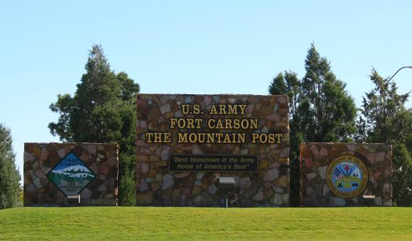 Ft.-Carson-Base-Entry_0