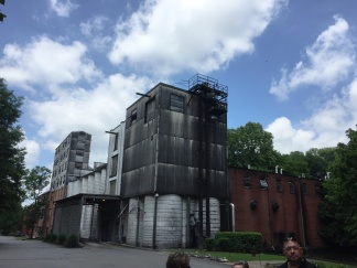 JD Distillery